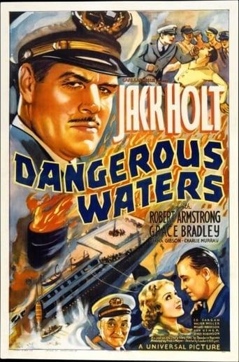Poster of Dangerous Waters