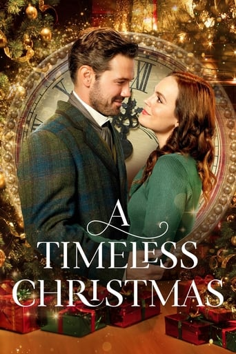 Poster of A Timeless Christmas