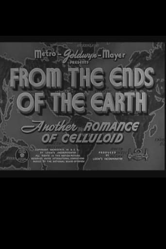 From the Ends of the Earth poster