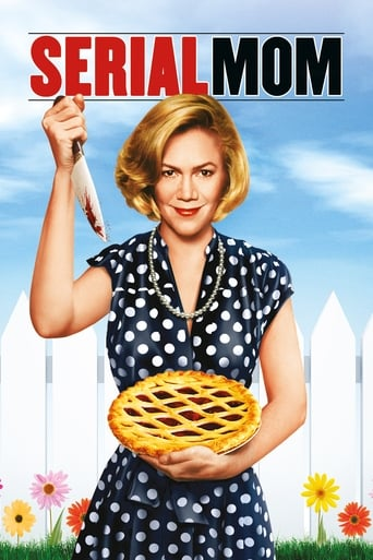 Poster of Serial Mom