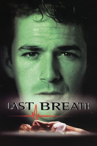 Poster of Lifebreath