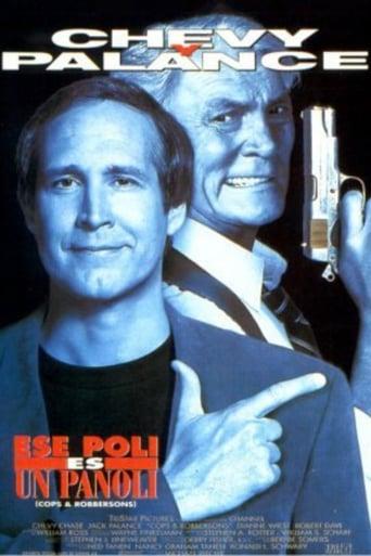 Poster of Ese poli es un panoli