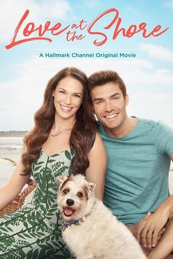Love at the Shore poster