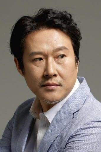 Image of Jung Hyung-suk