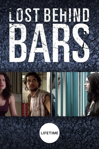 Poster of Lost behind bars