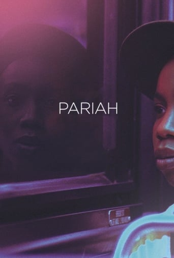Poster of Pariah