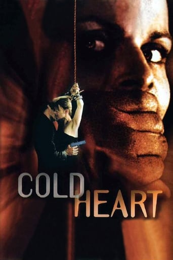 Poster of Cold Heart