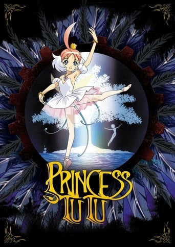 Poster of Princess Tutu