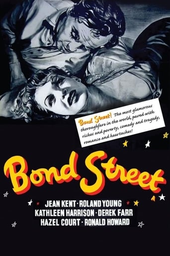 Poster of Bond Street