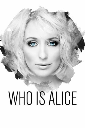 Poster of Who Is Alice?