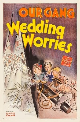 Poster of Wedding Worries