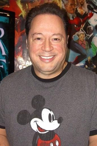 Image of Joe Quesada