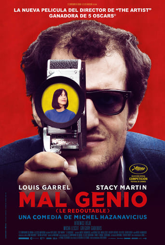 Poster of Mal genio