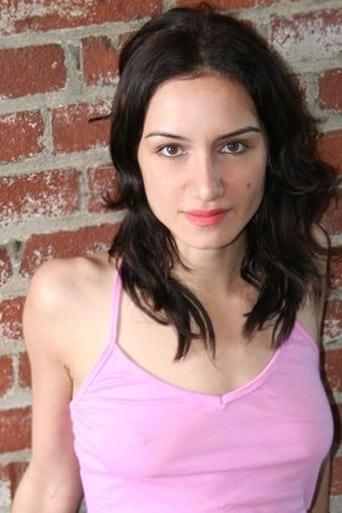 Image of Nina Kaze