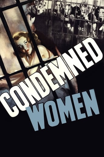 Poster of Condemned Women