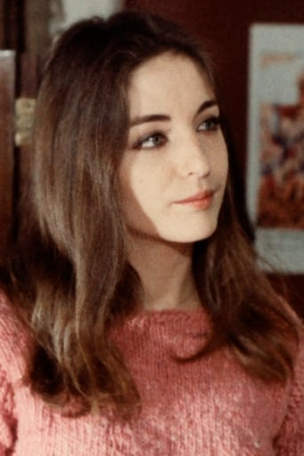 Image of Christine Pascal
