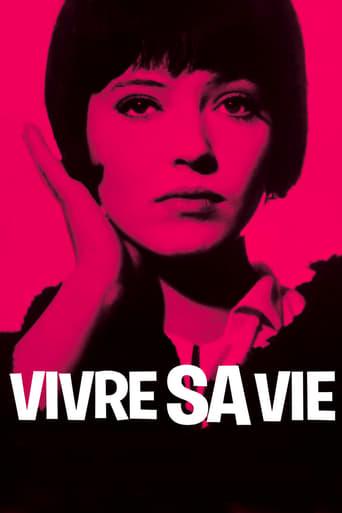 Poster of Vivre Sa Vie