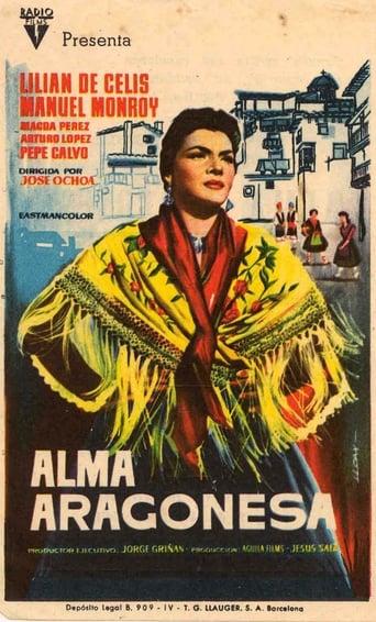 Poster of Alma aragonesa