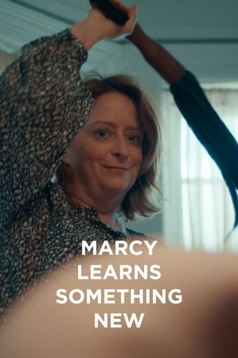 Poster of Marcy Learns Something New