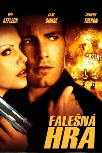 Poster of Falešná hra