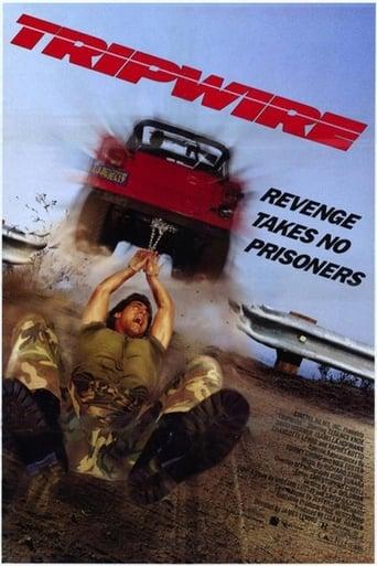 Poster of Tripwire