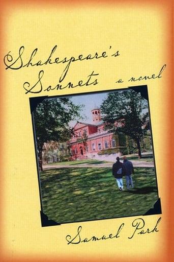 Poster of Shakespeare's Sonnets