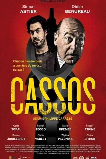 Poster of Cassos