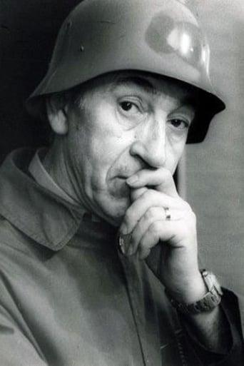 Image of Miguel Gila