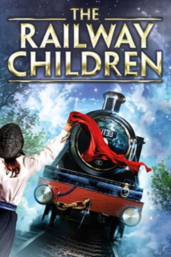 Poster of The Railway Children