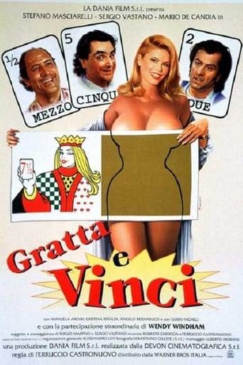 Poster of Gratta e vinci