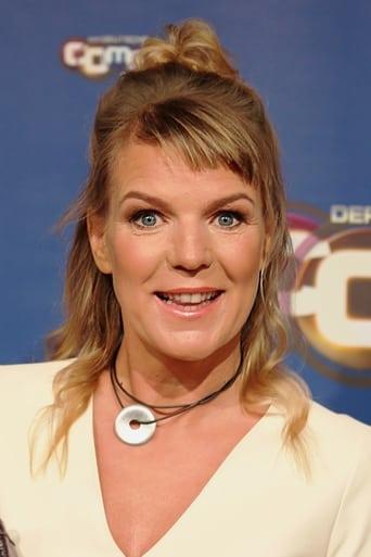 Image of Mirja Boes
