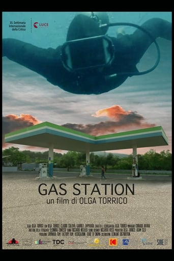Poster of Gas Station