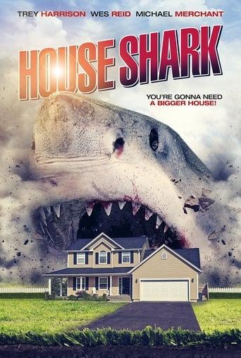 Poster of House Shark