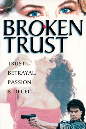 Poster of Broken Trust