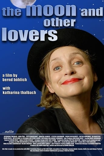 The Moon and Other Lovers