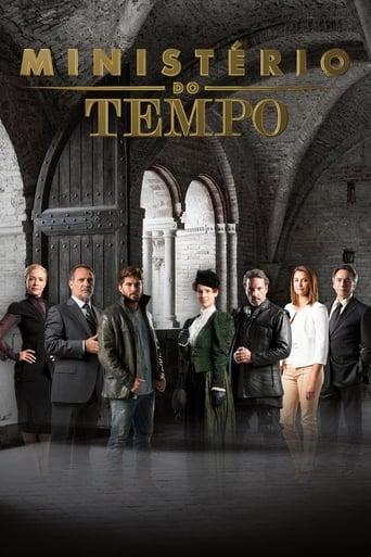 Poster of Ministério do Tempo