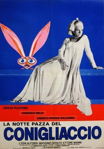Poster of The Strange Night