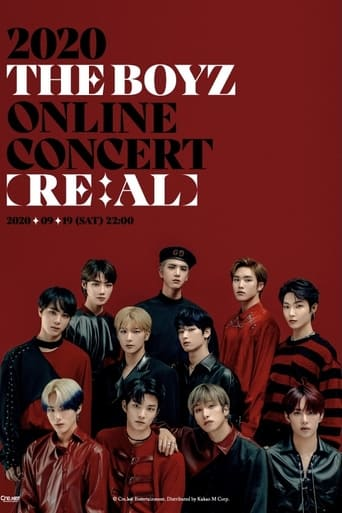 2020 THE BOYZ Online Concert [RE:AL]