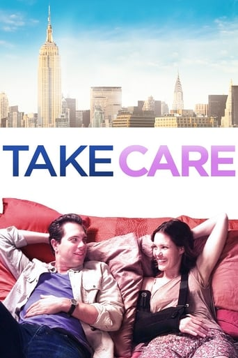 Poster of Take Care
