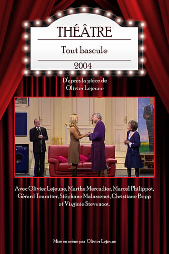 Poster of Tout bascule