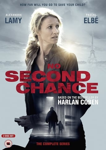 Poster of No Second Chance