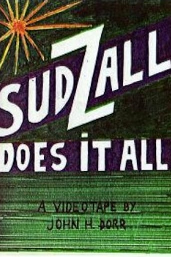 Poster of Sudzall Does It All!