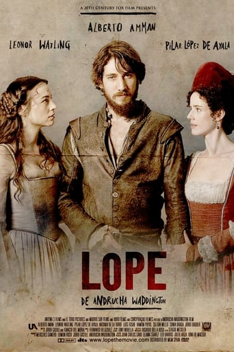 Poster of Lope