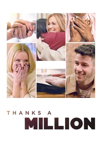 Poster of Thanks a Million