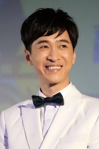 Image of Wang Ning