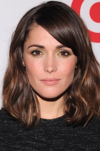 Rose Byrne Profile photo