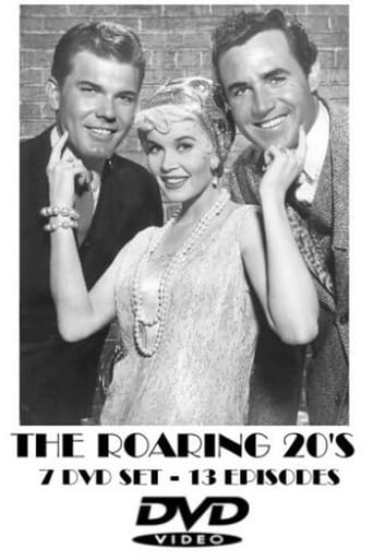 Poster of The Roaring 20's