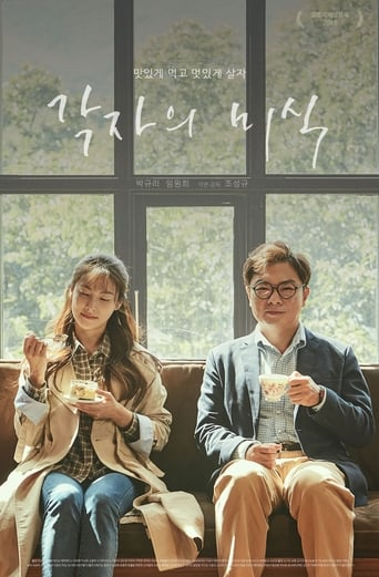Poster of Beautiful Food