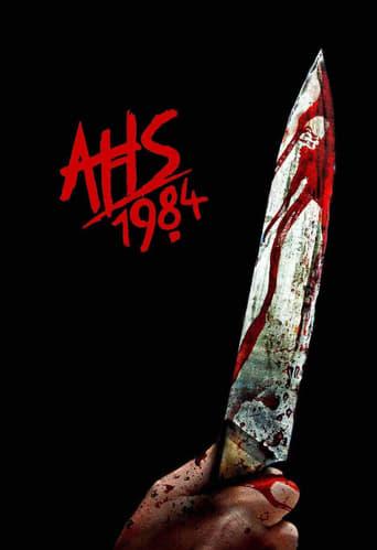 Poster of داستان ترسناک آمریکایی