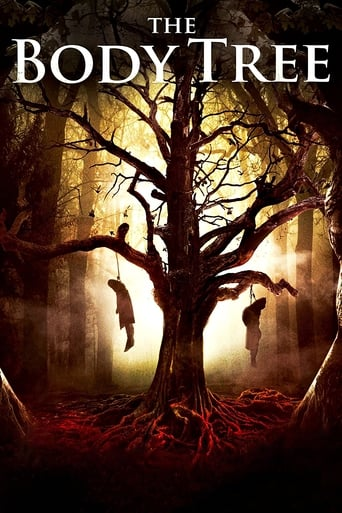 The Body Tree poster